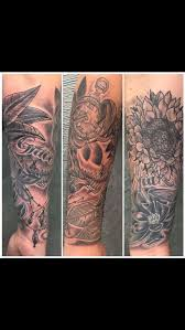 Featured Tattoo Artist Gallery