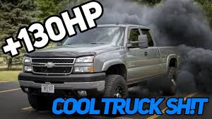 Cool Truck Sh!t - DSP5 Switch +130HP! - YouTube