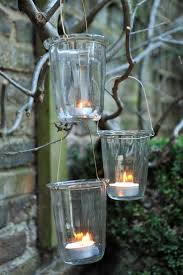Light Up Your Garden And Enjoy Long Summer Evenings Outdoors A Simple Classic Design