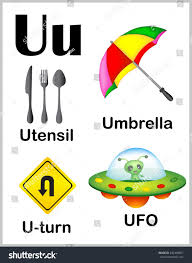 Words That Start With Letter U Letter Examples Ideas