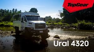 100 Ural Truck For Sale Meet The 4320 The Incredible Bulk YouTube