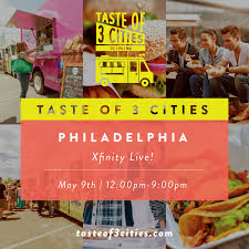 Philly Foodies Unite: Join Us For Taste Of Three Cities Food Truck ... Philly Bites And Empanadas Pladelphia Food Trucks Roaming Hunger Phillys Max Davids Not Reopening After Pesach Opening South Of Atlanta In Tricities Shot And A Beer 40 Delicious Festivals Coming To 2018 Visit Why Youre Seeing More Hal Trucks On Streets On At Penn Tasting Menu Under The Button Goodview Food Truck Owners Open Nontruck Restaurant Local Truck Fridays Two Friends A Journey Nirvana Nicks Roast Beef