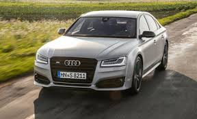 Audi S8 Reviews Audi S8 Price s and Specs Car and Driver