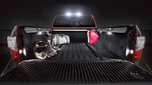 2018 Nissan Titan Features | Nissan Canada Truck Bed Lighting Kit 8 Modules Free Installation Accsories Cheap System Find Opt7 Aura 8pc Led Sound Activated Multi Lumen Trbpodblk 8pod Lights Ford F150 Where To Buy 12v White Light Strips For Cars Led Light Deals On Line At Aura Pod Multicolor With Remotes 042014 Rear Tailgate Emblem 2 Tow Hitch Cover White For Chevy Dodge Gmc Ledglow Installation Video Youtube 8pcs Rock Under Body Rgb Control