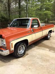 100 Lmc Truck Chevy 1976 Silverado Timothy W LMC Life