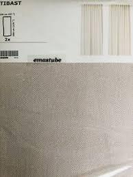 moderne ikea gardinen vorhänge fürs wohnzimmer günstig