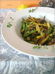 cuisiner la courgette jaune mini courgettes sautees a l ail au thym mini zucchini saltados