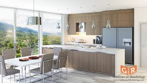 Architectural Kitchen Delectable Ideas Decor Photos In