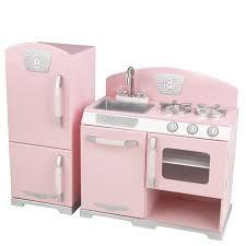 cuisine enfant 2 ans kidkraft cuisine enfant réfrigérateur rétro achat vente