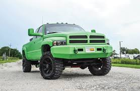 1998 Dodge Ram 2500 - Mean Green Histria Dodge Ram 19812015 Carwp Used Lifted 1998 1500 Slt 4x4 Truck For Sale Northwest Pickup Wikipedia Mickey Thompson Classic Iii Skyjacker Sport 2001 2500 Information And Photos Zombiedrive Bushwacker Cracked Dashboard Page 2 Carcplaintscom 3500 Interior Bestwtrucksnet 12 Valve Cummins 600hp 5 Speed Carsponsorscom Hd 4x4 Quad Cab 8800 Gvw Cars For