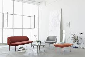 100 Scandinvian Design Knoll Furniture Company To Buy Muuto For 300M Curbed