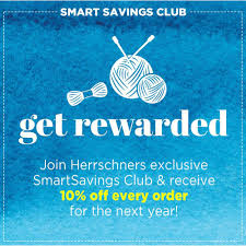 Herrschners® SmartSavings Club Betty Crocker Hamburger Helper Coupon Coolibar Ancestrycom Code Reviews Allen Brothers Meat Promo Hchners Com City Sights New York Promotional Randys Electric Away Coupon Code Hostgator 2019 List Oct Up To Yarn Warehouse Best Phone Deals Gifts Garage Ca Dustins Fish Tanks Baltimore Discount Fniture Stores Antasia Broadway Ebay Reddit For Eggshell Online 120th Anniversary Sale Inc Raj Jewels Azelastine Card Eve Lom Codes Cca Resale Coupons