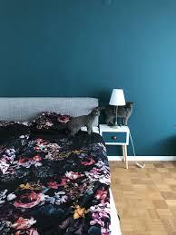 schlafzimmer idee h m bettwäsche ikea bett schlafzimmer