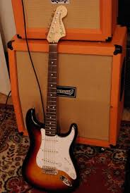 Fender Classic 70s Stratocaster 357506