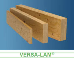 VERSA LAMR Is One Of The Strongest And Most Reliable Engineered Wood Products Available