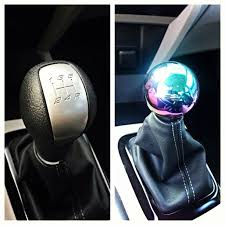 DX LX EX Shift Knob Boot Replacement