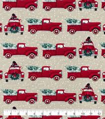 Snuggle Flannel Fabric-Red Truck Christmas Tree | JOANN Amazoncom Hockey Fabric By Pamelachi Printed On Fleece Blizzard Cstruction Trucks Multi Joann Carters Boys Firetruck Pajama Pants Set 5kvyy04026 2699 Missippi State Bulldogs Polyester Emergency Vehicles Firetrucks Fire Spoonflower Camper Camping Van Anti Pill 58 Solids Springs Creative Coffee Anyone By The Yard Product Page Licensed Character Winter Discount Designer Fabriccom