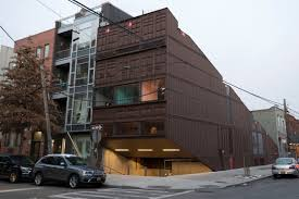 100 Home From Shipping Containers Inside The Incredible NYC House Made Out Of Shipping Containers