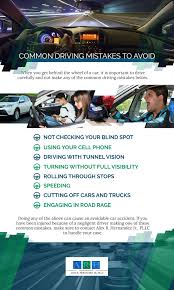 100 San Antonio Truck Accident Lawyer Car Easy Driving Mistakes And How To Avoid Them