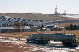 100 Loves Truck Stop Williston Nd After The Oil Boom How Does North Dakota Move On Business