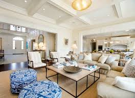 Thoughtful Lighting Design Is Key For Every Room But It Becomes Especially Important In An Open Floor Plan Use Attention Grabbing Ceiling Fixtures To