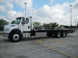 100 Lynch Truck Center FREIGHTLINER Rollback Tow S For Sale