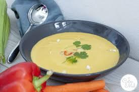 Vitamix Thai Pumpkin Soup by Thai Ginger Soup With Cashews