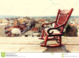 Miniature Rocking Chair On A Wooden Floor Stock Image ... Rocking Chair For Nturing And The Nursery Gary Weeks Coral Coast Norwood Inoutdoor Horizontal Slat Back Product Review Video Fort Lauderdale Airport Has Rocking Chairs To Sit Watch Young Man Sitting On Chair Using Laptop Stock Photo Tips Choosing A Glider Or Lumat Bago Chairs With Inlay Antesala Round Elderly In By Window Reading D2400_140 Art 115 Journals Sad Senior Woman Glasses Vintage Childs Sugar Barrel Album Imgur Gaia Serena Oat Amazoncom Stool Comfortable Cushion
