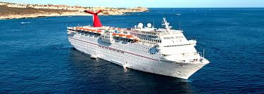 carnival paradise cruise ship sinking real footage 100 images