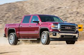2014 GMC Sierra 1500 SLT 4WD Crew Cab First Test - Motor Trend 2014 Gmc Sierra Front View Comparison Road Reality Review 1500 4wd Crew Cab Slt Ebay Motors Blog Denali Top Speed Used 1435 At Landers Ford Pressroom United States 2500hd V6 Delivers 24 Mpg Highway Heatcooled Leather Touchscreen Chevrolet Silverado And 62l V8 Rated For 420 Hp Longterm Arrival Motor Lifted All Terrain 4x4 Truck Sale First Test Trend Pictures Information Specs