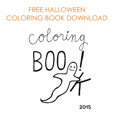 Coloring Boo Download