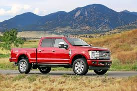 AUTO REVIEW: 2017 Ram And Ford Heavy-duty Pickups Offer As Much ... 2019 Ford Super Duty Truck The Toughest Heavyduty Pickup Ever Best Trucks Toprated For 2018 Edmunds 2017 F250 F350 Review With Price Torque Towing Pickups May Be Forced To Disclose Their Fuel Economy Americas Most Driven Top Whats New On Chevrolet Silverado 2500hd Heavy Canada Least Expensive For Maintenance And Repair Pickup Truck Gmc Sierra 1500 Crew Cab Slt Stock 20 Ram 23500 Spy Shots Fca Moves From Mexico Us Spotted Testing Production Body