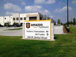 Amazon's One-hour Delivery Now Available In Dallas; Find Your ZIP ... Amazons New Delivery Program Not Expected To Hurt Fedex Ups Cnet Amazon Delivery Fail Amzl Drives In Yard Then Amazonfresh Rolls Into San Diego The Uniontribune Grocery Business Quietly Expands Parts Of New Putting Fedex Out Business Start Shipping Company Adds Tool Its Own Truck Trailers Chicago Tribune Threat Tries Its Own Deliveries Wsj Tasure Truck Is Coming Whole Foods Parking Lots Eater Amazoncom Postal Service Kids Toy Toys Games Has Changed The Way You Shop For Food Consumer Reports Prime Members Now Have Access Car Service Will Kill