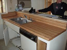Trend Painting Laminate Countertops Kitchen And Decoration Outdoor