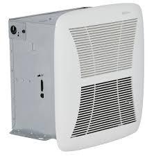 Nutone Bathroom Fan Motor by Nutone Qt Series Very Quiet 80 Cfm Ceiling Exhaust Bath Fan