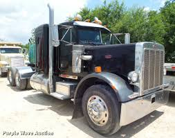 1981 Peterbilt 359K Semi Truck | Item F1426 | SOLD! December... Used 2004 Peterbilt 385 Flatbed Truck For Sale In Ms 6470 Used Peterbilt 389 Daycab For Saleporter Truck Sales Houston Tx Kootenay Bryan Jollys 379 Hauls Cattle Feed Thrghout Texas Daycabs For Sale N Trailer Magazine Big Sleepers Come Back To The Trucking Industry 1999 377 Semi Truck Item Bj9932 Sold December 386 Louisiana Porter Dump In Best Resource 1997 Ext Hood Salehouston Beaumont Youtube Best 362 Coe Images On Pinterest Trucks Heavy Duty Sales Huge Sale