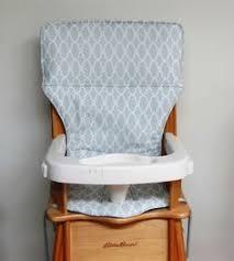 Eddie Bauer High Chair Tray by Eddie Bauer Chair Pad High Chair Cover Jenny Lind Chair Cover