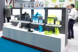 Paperworld International trade fair for stationery office