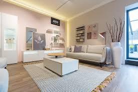 weniger ist mehr das moderne wohnzimmer