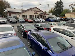 Used Cars Troy | Used Car Dealer Troy | J & J Auto Sales