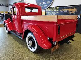 1935 Ford Pickup | Berlin Motors 1935 Ford Pickup For Sale Classiccarscom Cc1055588 Ford Truck Rudy Youtube 1936 Classics On Autotrader 351940 Car 351941 Truck Archives Total Cost Involved Stock Photos Images Alamy Sale Near Cadillac Michigan 49601 Pick Up Shawnigan Lake Show Shine 2012 Ls1 Street Rod Rocky Mountain Relics Panel Delivery Body And Frame Cedar Springs Mi For By Owner Classic