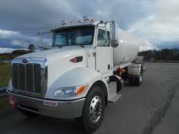 100 Propane Trucks For Sale 2016 Peterbilt 337 Van Box Used