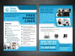 Modern, Professional Flyer Design For Abrar Jussab By ESolz ... How To Install Voip Or Sip Settings For Android Phones Cheap Gizmo Free Calls 60 Countries List Manufacturers Of Gsm Mobil Phone Providers Buy Hm811png What Makes A Good Intertional Voip Provider Amazoncom Magicjack Go 2017 Version Digital Service Getting The Voip Unlimited Online Traing Course Speed Dialing In Virtual Pbx Free Skype Tamara Taylor Ppt Video Online Download Asteriskhome Handbook Wiki Chapter 2 Voipinfoorg