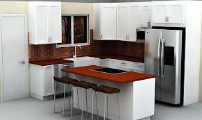 Kitchen Islands With Seating For 4 Image Of Portable Island