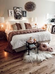 herbstdekoration in rosa zum selber deko schlafzimmer neu