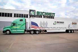 Wreaths Across America | Buchheit Logistics