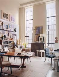 Preferred Vintage Modern Office Interior Design