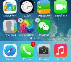 How to Organize Your iPhone Apps Better