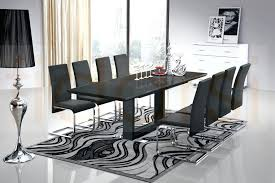 Dining Room Table That Seats 10 Wonderful Best Ideas On Of Chair From 12
