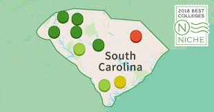 Colleges With Coed Bathrooms by 2018 Best College Dorms In South Carolina Niche